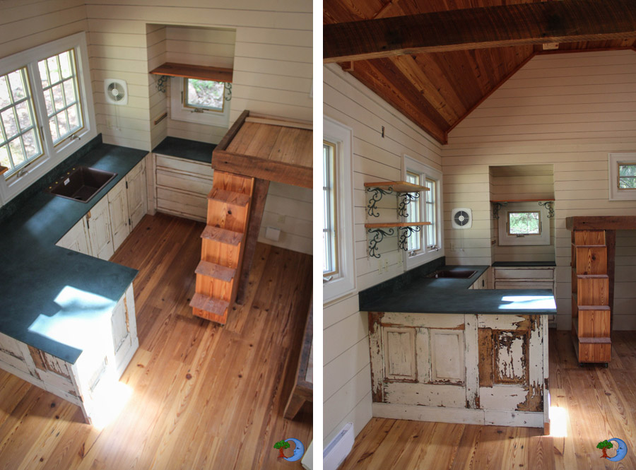classic wooden cottage house (5)