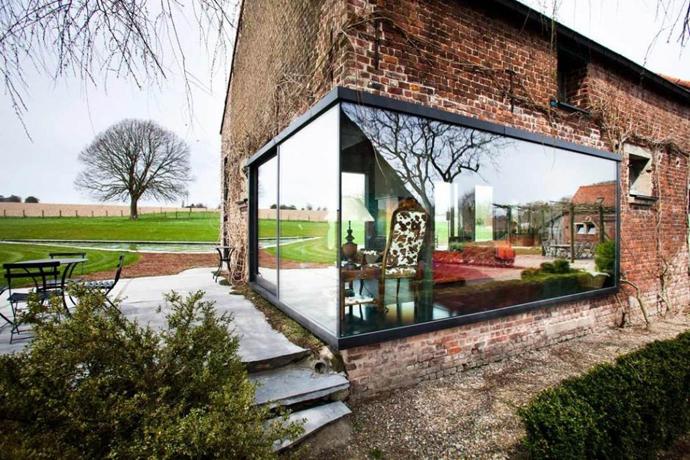 farmhouse turn into modern house (2)