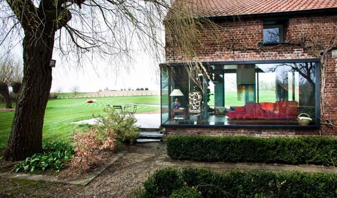 farmhouse turn into modern house (5)