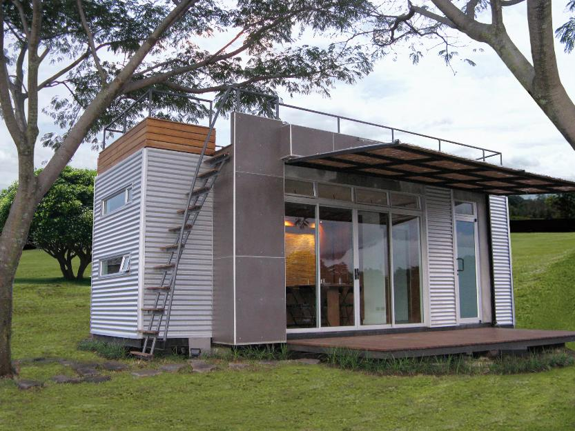 mini container house cute (6)