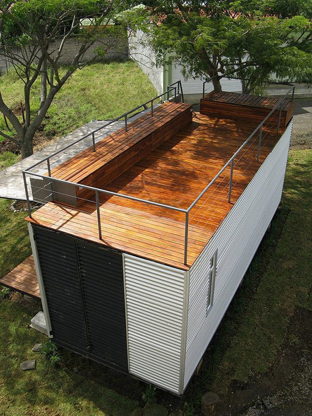 mini container house cute (7)