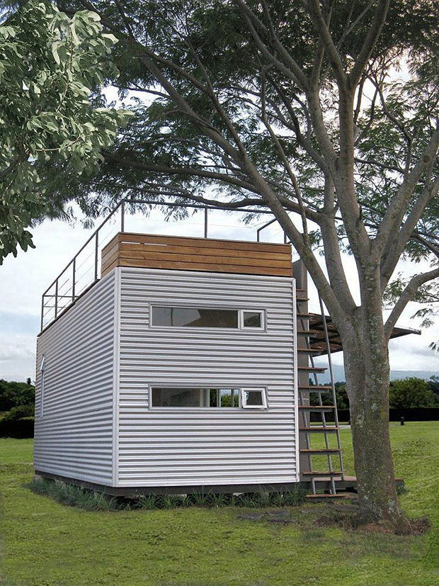 mini container house cute (8)