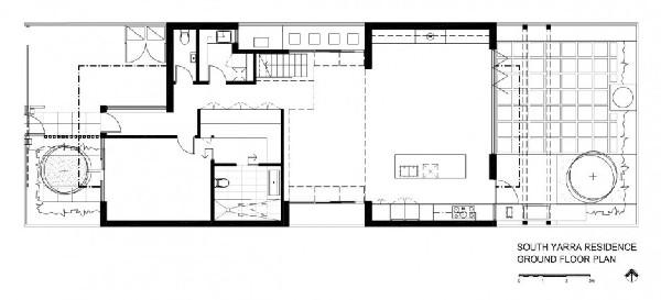 modern house decorating style city life (10)