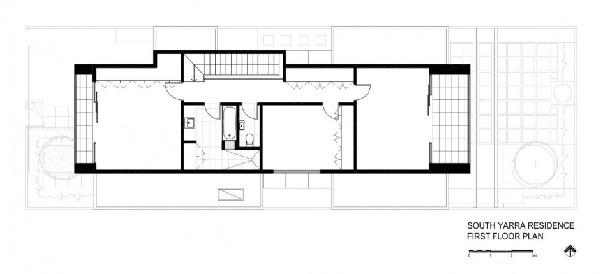 modern house decorating style city life (11)