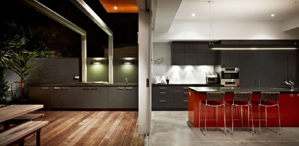 modern house decorating style city life (2)