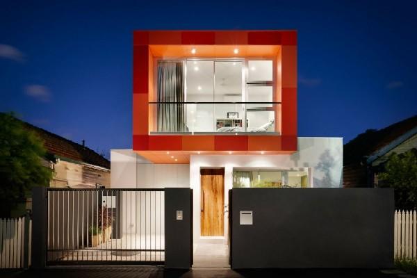 modern house decorating style city life (7)