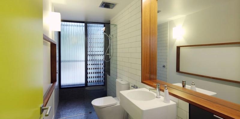 modern house design in australia black white wood (1)