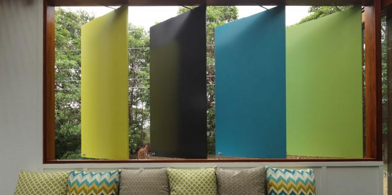 modern house design in australia black white wood (13)
