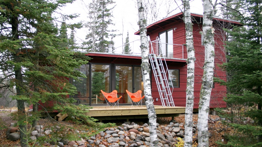 modern small mini container house vacation (2)