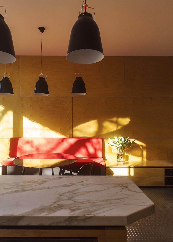 renovate classic to modern townhome australia (1)