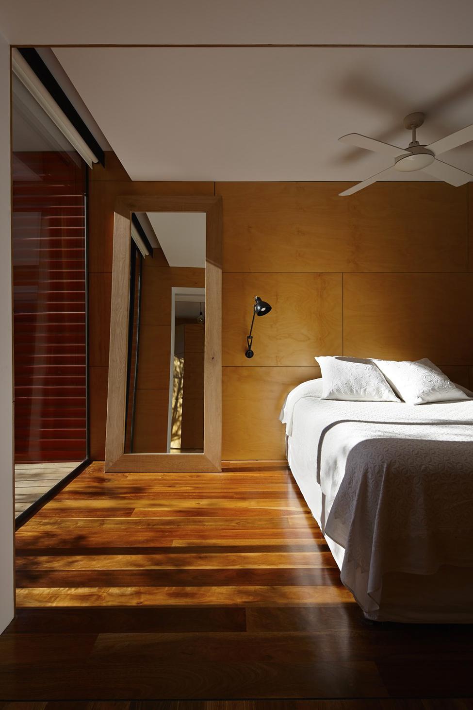 renovate classic to modern townhome australia (7)