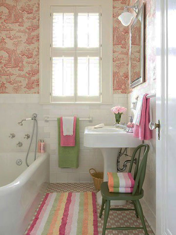 small bathroom design idea (10)