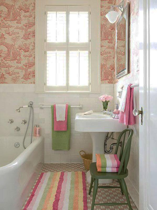 small bathroom design idea (10)