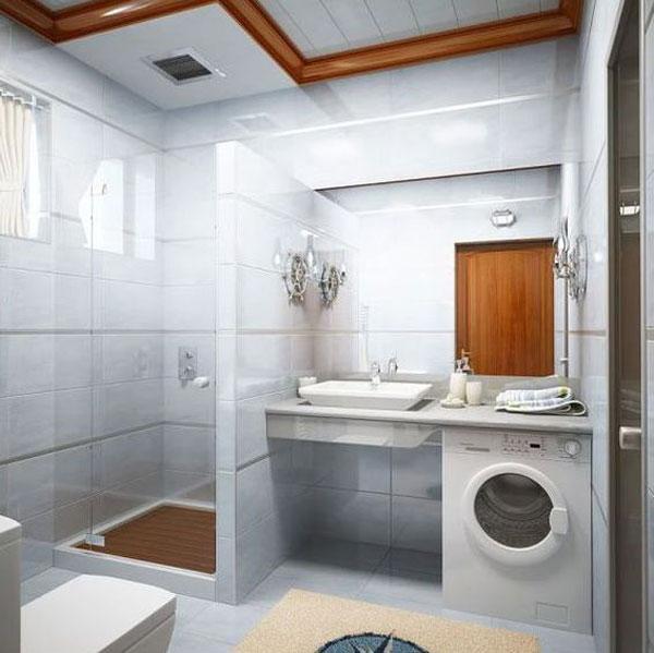 small bathroom design idea (15)
