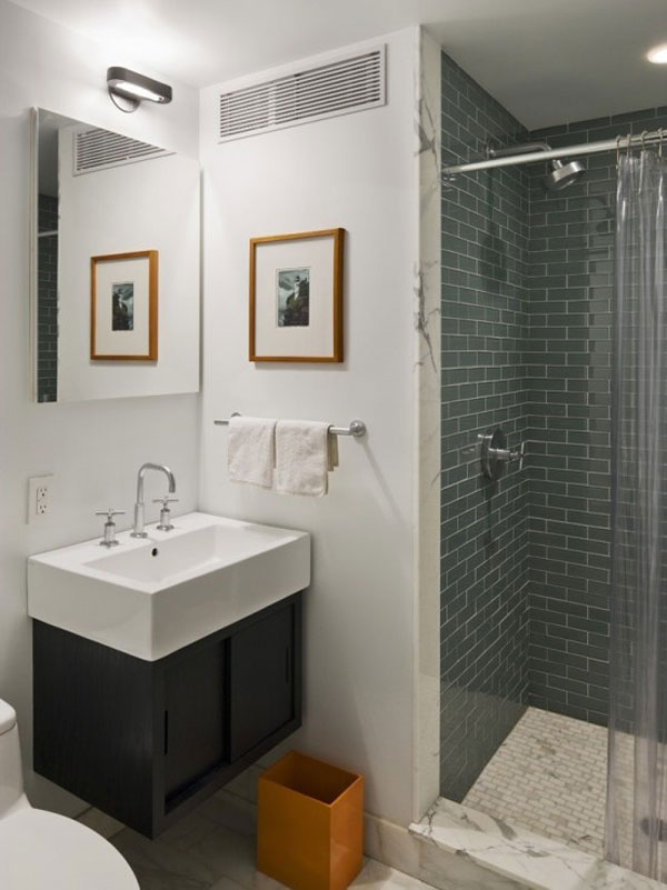 small bathroom design idea (3)