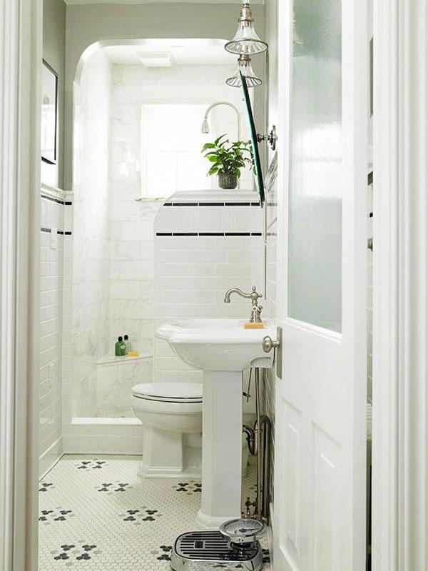 small bathroom design idea (4)