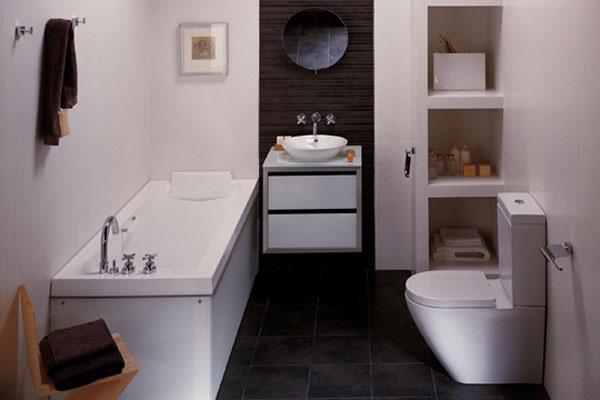 small bathroom design idea (9)