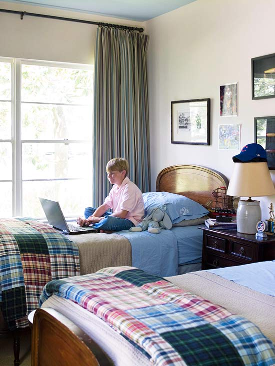 13 boys bedroom decoration ideas (1)