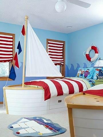 13 boys bedroom decoration ideas (10)