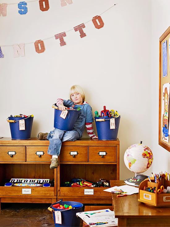 13 boys bedroom decoration ideas (11)