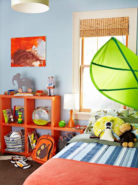 13 boys bedroom decoration ideas (2)