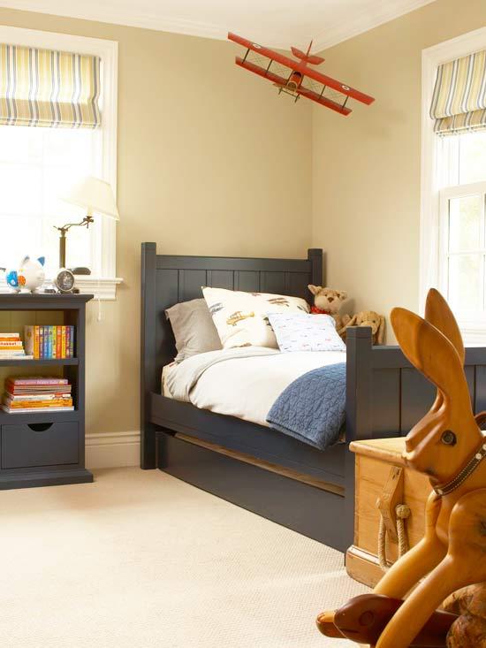 13 boys bedroom decoration ideas (3)