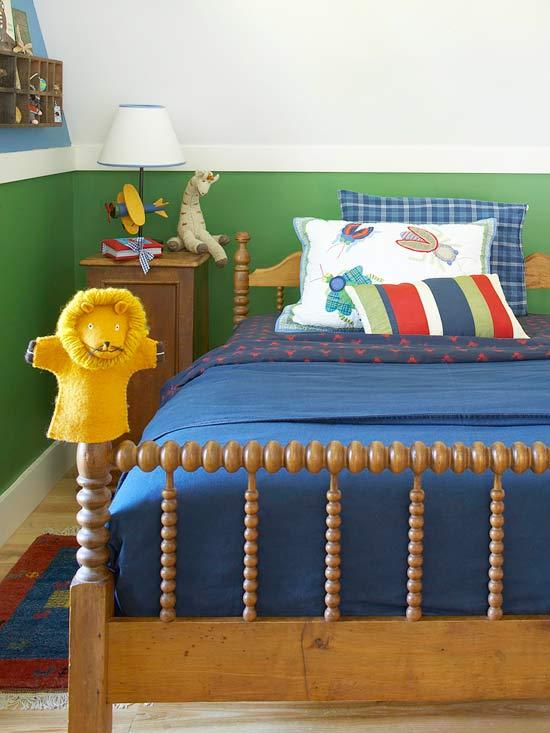 13 boys bedroom decoration ideas (6)