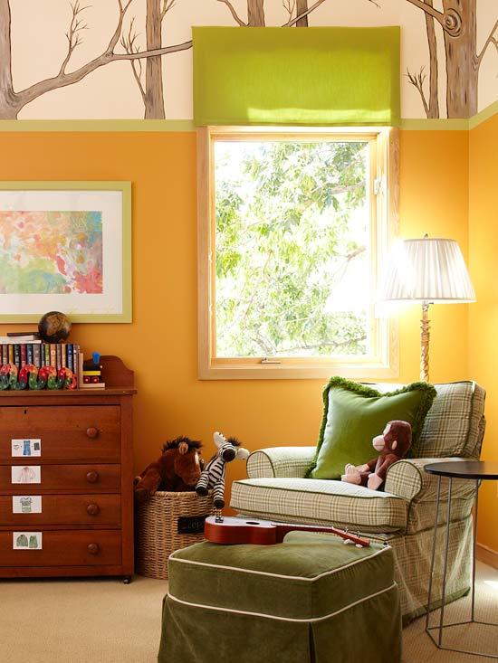13 boys bedroom decoration ideas (8)