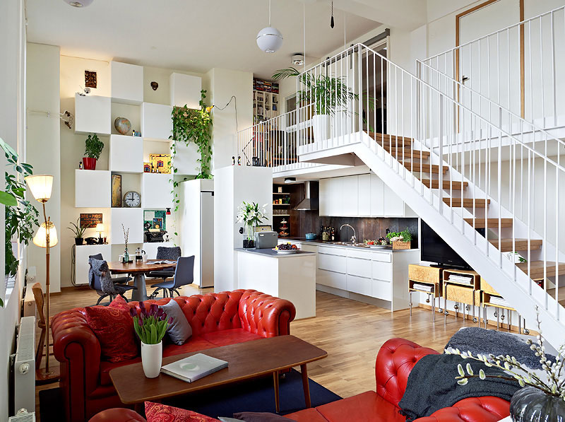 22 ideas home decorating bright (1)