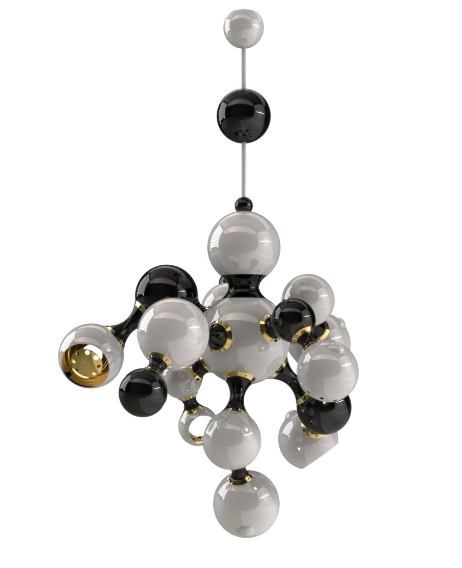 Atomic suspension (3)