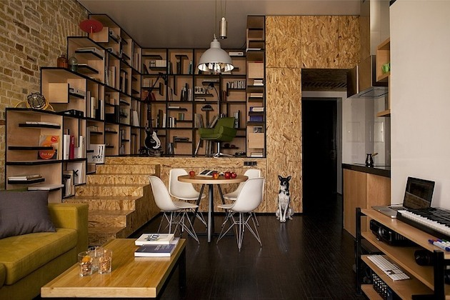 Contemporary Classic+Loft