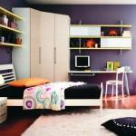 เติมความสดใส ให้ห้องนอนสวยด้วย 12 ไอเดียออกแบบสร้างสรรค์ห้องนอนน่ารักๆ