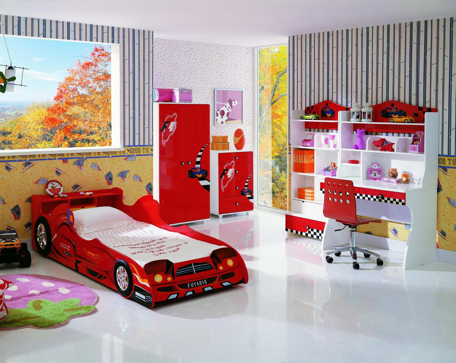 bedroom kid living (5)