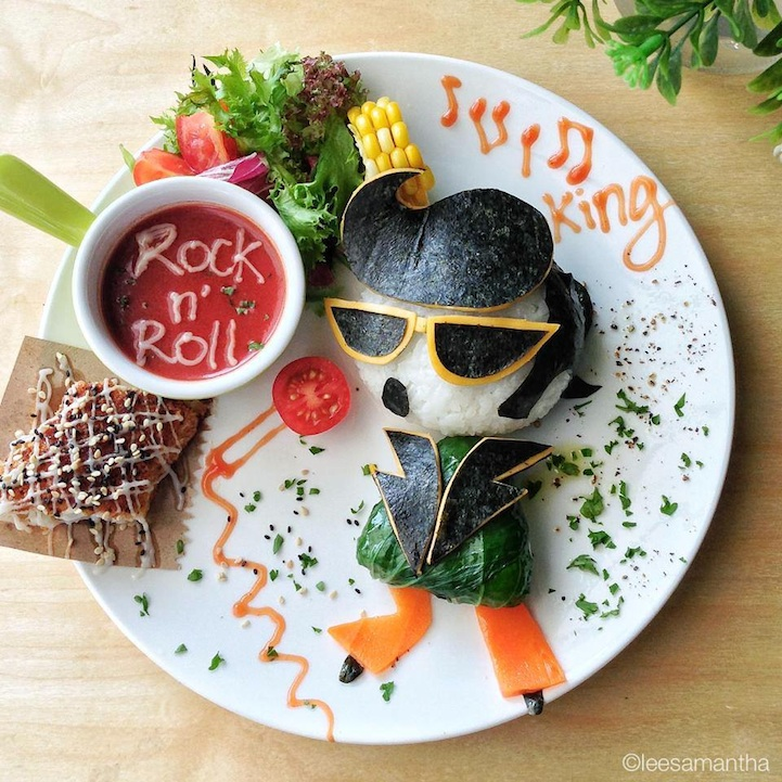 best home made food decoration ideas (1)