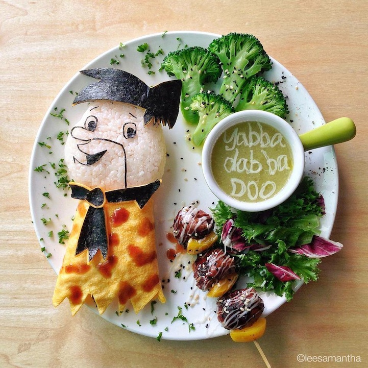 best home made food decoration ideas (12)