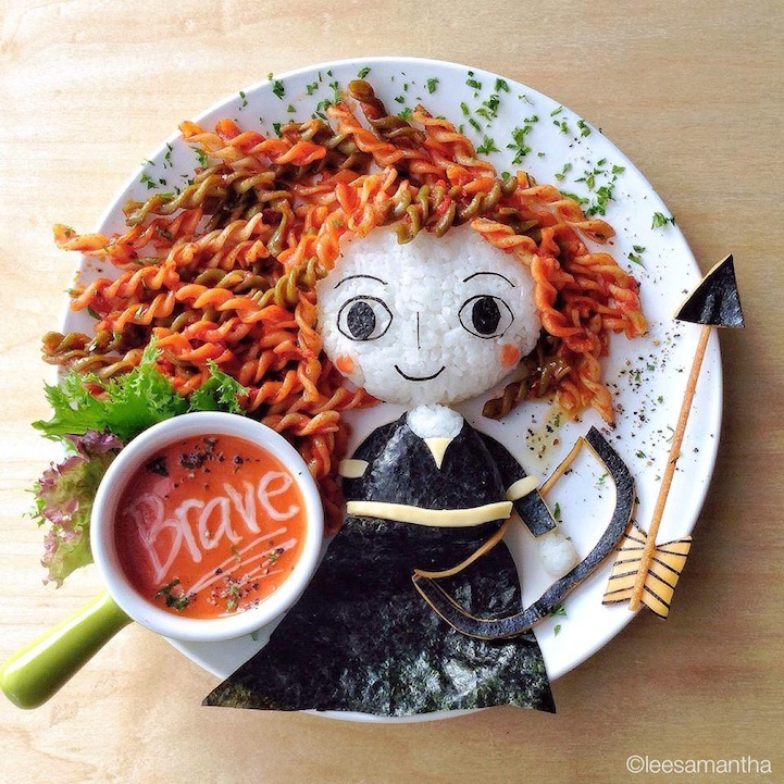 best home made food decoration ideas (13)