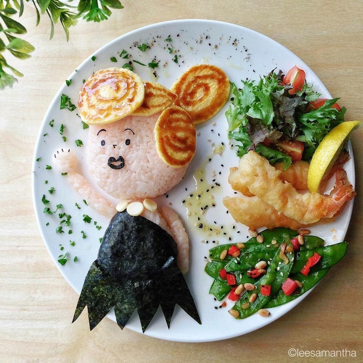 best home made food decoration ideas (14)