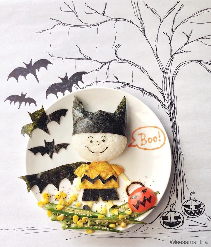 best home made food decoration ideas (5)