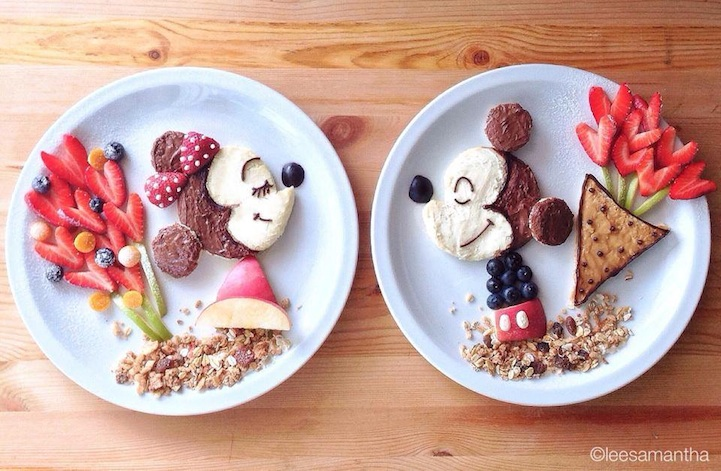 best home made food decoration ideas (6)