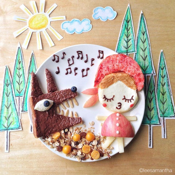 best home made food decoration ideas (7)