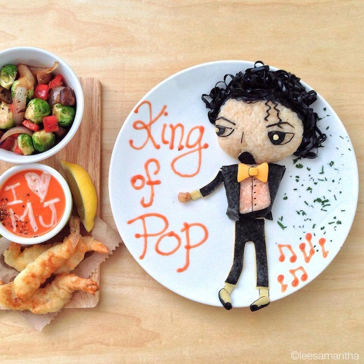 best home made food decoration ideas (9)
