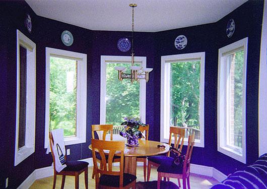 bright-violet-dining-room