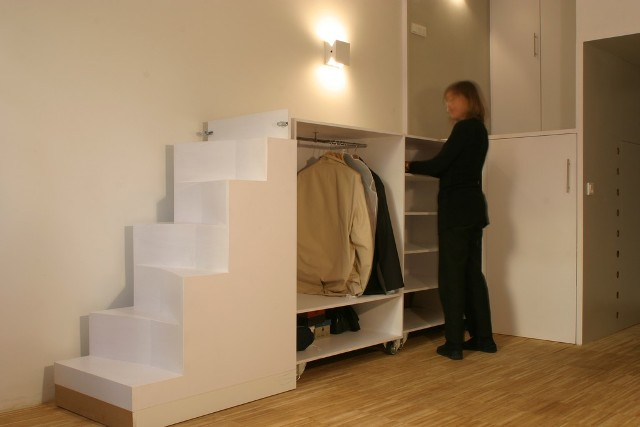 build in condominium room best idea for saving spcae (1)