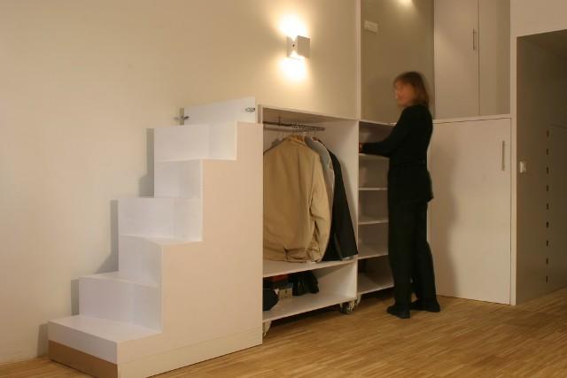 build in condominium room best idea for saving spcae (1)