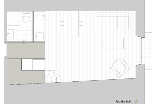 build in condominium room best idea for saving spcae (2)