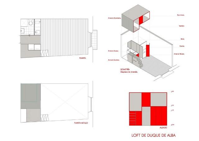 build in condominium room best idea for saving spcae (8)