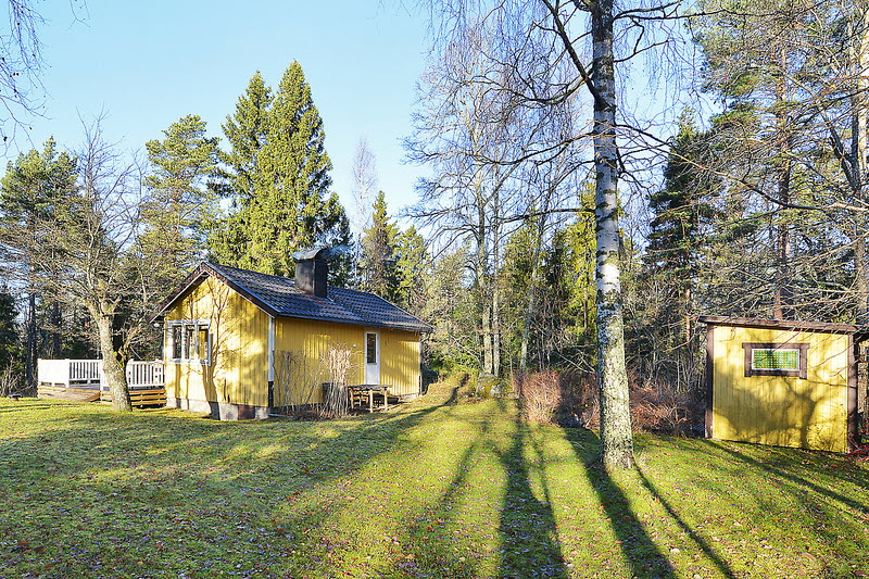 cottage house for small family or single (14)
