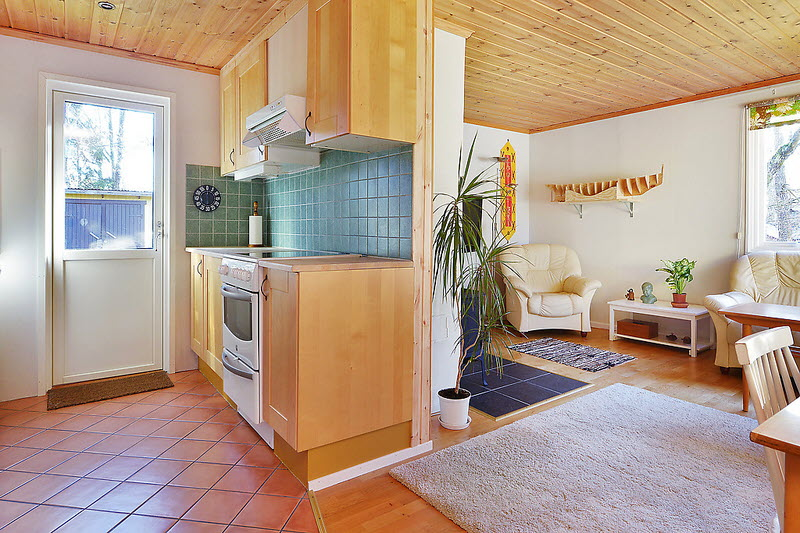 cottage house for small family or single (2)