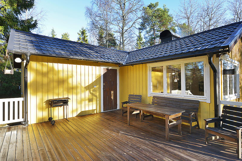 cottage house for small family or single (8)