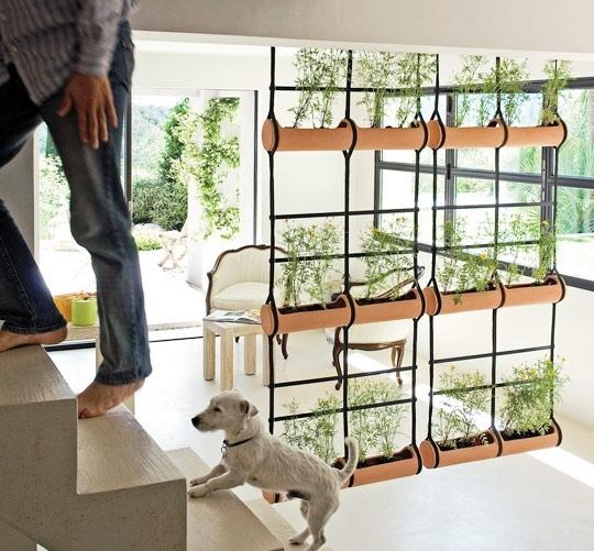 hanging-plant-divider